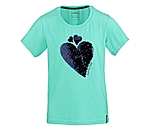 STEEDS Kinder T-Shirt Beena - 680474-116-IM - 3