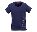 Volti by STEEDS Kinder T-Shirt - 680478-128-NB