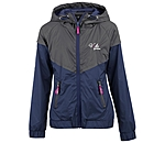 Volti by STEEDS Kinder-Trainingsjacke - 680479-128-NB