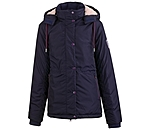 Felix Bühler Kinder-Winterreitjacke Laureen - 680515-128-NB