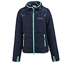 STEEDS Kinder-Steppjacke Selma - 680516-128-M - 4