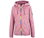 STEEDS Kinder-Fleece-Kapuzenjacke Rain - 680528-152-AR