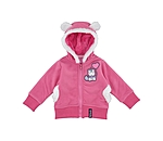 STEEDS Baby-Fleecejacke Valery - 680543-3-HR