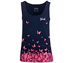 STEEDS Kinder-Tank-Top Butterfly - 680550-176-DL