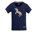 STEEDS Kinder T-Shirt Evelyn - 680563-116-DL - 4