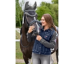 STEEDS Kinder-Jeans-Sweatjacke Katniss - 680575-116-DD - 5