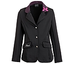 STEEDS Kinder-Turnierjacket Jill - 680591-128-S - 4
