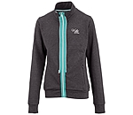 Volti by STEEDS Trainingsjacke Next Generation Kinder - 680601-128-A - 3