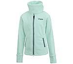 STEEDS Kinder-Fleecejacke Svea - 680617-116-AZ