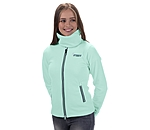 STEEDS Kinder-Fleecejacke Svea - 680617-116-AZ - 2
