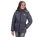 STEEDS Kinder-Winterreitblouson Aline - 680639-176-NS - 2