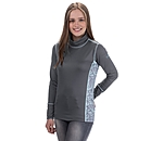 Volti by STEEDS Kinder-Langarm-Funktionsshirt Zeta - 680652-140-CF - 2