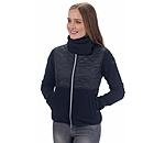 Volti by STEEDS Kinder-Kombi-Fleecejacke Alba - 680656-128-M - 2