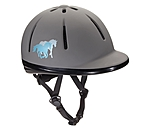Ride-a-Head Kinderreithelm Start Horses - 780166-S-A - 2