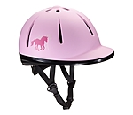 Ride-a-Head Kinderreithelm Start Horses - 780166-M-RS - 2