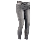 Equilibre Jeans-Vollbesatzreithose Johanna - 810379-34-GR