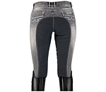 Equilibre Jeans-Vollbesatzreithose Johanna - 810379-34-GR - 2
