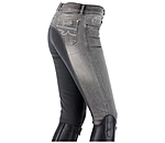 Equilibre Jeans-Vollbesatzreithose Johanna - 810379-34-GR - 4