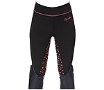 Equilibre Kinder-Grip-Vollbesatz-Leggings Hanni - 810479-176-S - 2