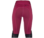 Equilibre Kinder-Grip-Thermo-Vollbesatzreitleggings Elina - 810486-152-GA