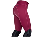 Equilibre Kinder-Grip-Thermo-Vollbesatzreitleggings Elina - 810486-152-GA - 2
