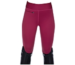 Equilibre Kinder-Grip-Thermo-Vollbesatzreitleggings Elina - 810486-152-GA - 3
