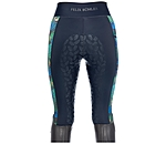 Felix Bühler Grip-Vollbesatz-Reitleggings Tropical - 810553-38-NV - 2