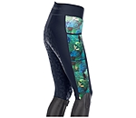 Felix Bühler Grip-Vollbesatz-Reitleggings Tropical - 810553-38-NV - 4