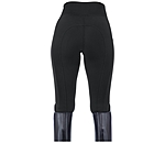 Equilibre Grip-Thermo-Kniebesatz-Reitleggings Valerie - 810579-38-S - 2