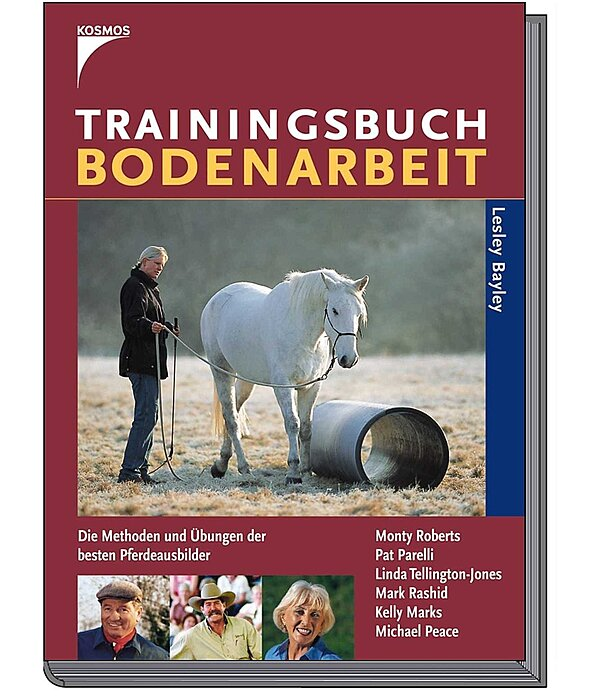 Lesley Bayley Trainingsbuch Bodenarbeit - 400442