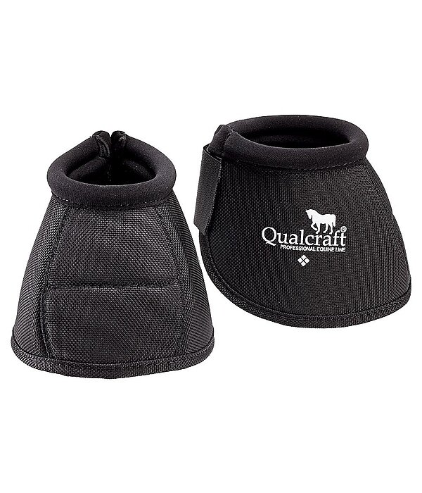 QUALCRAFT Qualcraft No-Turn Overreach Boots - 180741-L-S