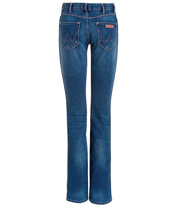 Wrangler Jeans Tina Blue You L�nge 34