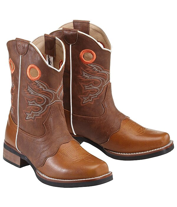 STONEDEEK Boots Young Rider - 182415-30
