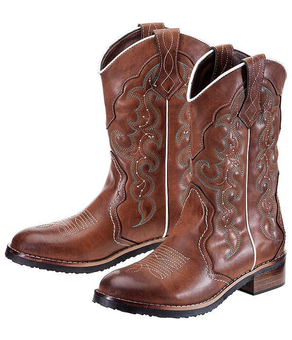 STONEDEEK Boots Ranch Riding - 182604-36