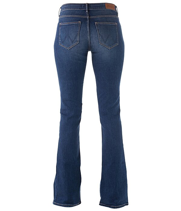 Wrangler Jeans Bootcut Authentic Blue - 182722-27