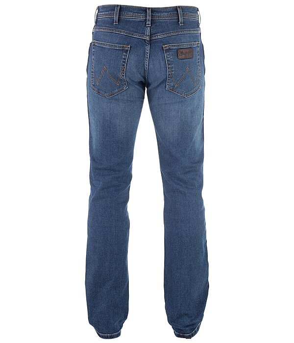 Wrangler Herrenjeans Arizona Burnt Blue - 182731-32