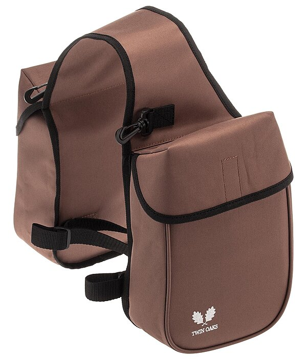 TWIN OAKS Vorderpacktasche Bag - 182757--BR
