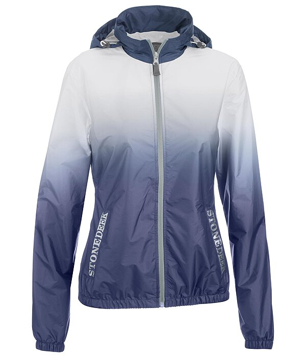 STONEDEEK Ladies-Windbreaker Vale - 183030-M-DE