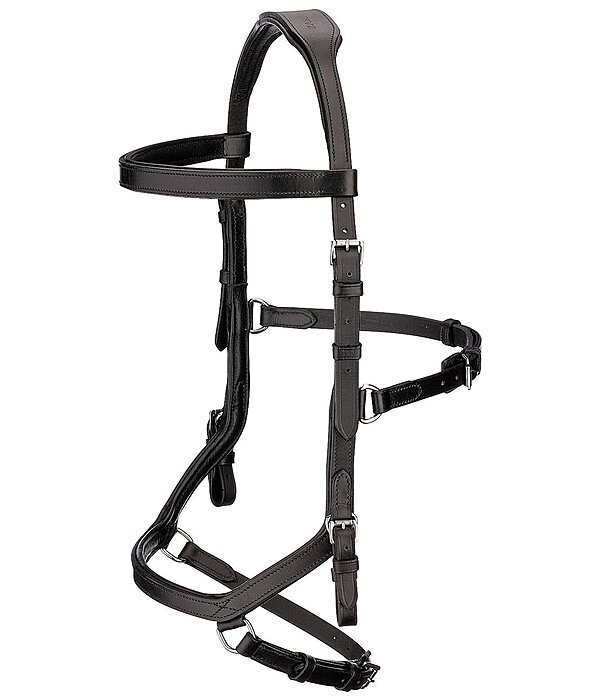 HORSEWARE RAMBO Micklem Competition Bridle - 320464-C-S