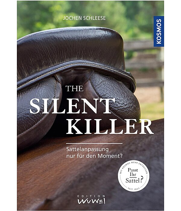 Jochen Schleese The Silent Killer - 402344