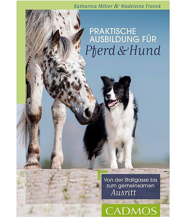 Katharina Die Große Pferd Gestell: Praktische Ausbildung Für Pferd Und Hund