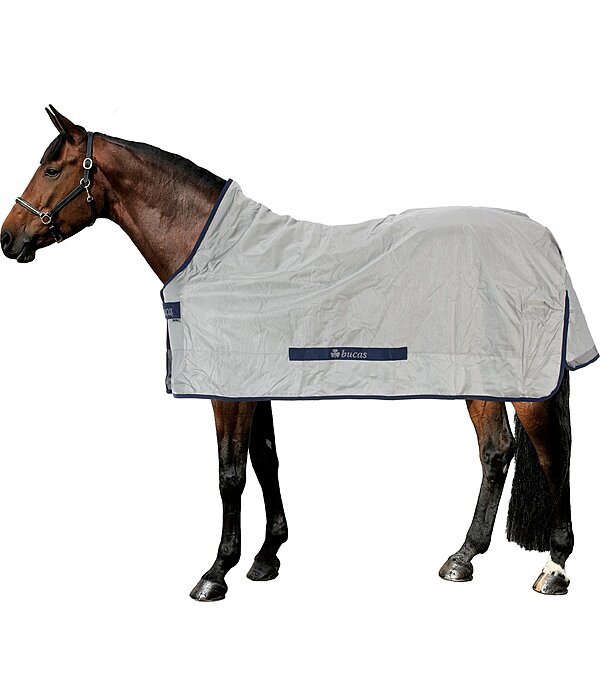 Bucas Power Turnout Regendecke Highneck - 421878-125-SI