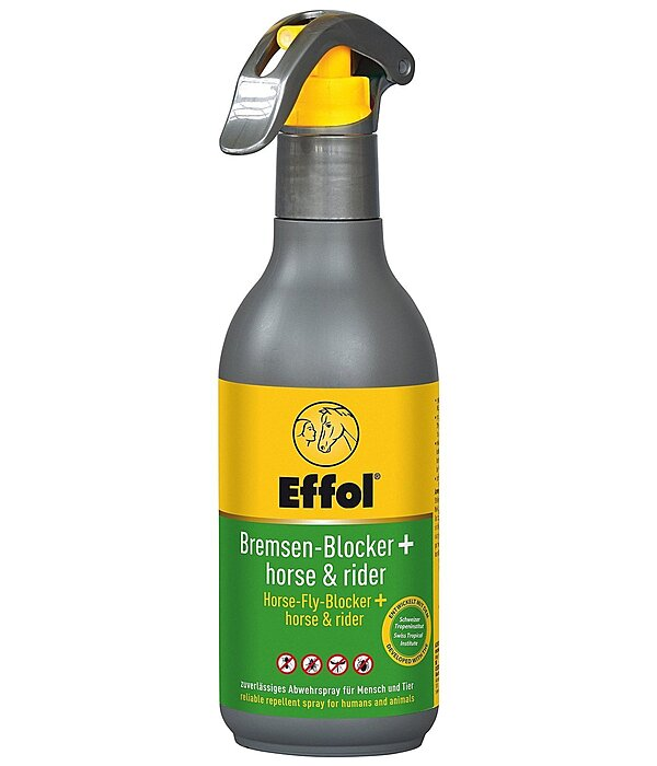 Effol Bremsen Blocker+ horse & rider