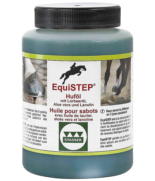 STASSEK EquiStep Huf�l ohne Pinsel - 431072
