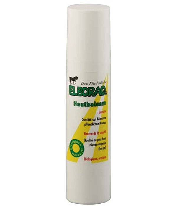 ELBORAQ Hautbalsam Sensitiv