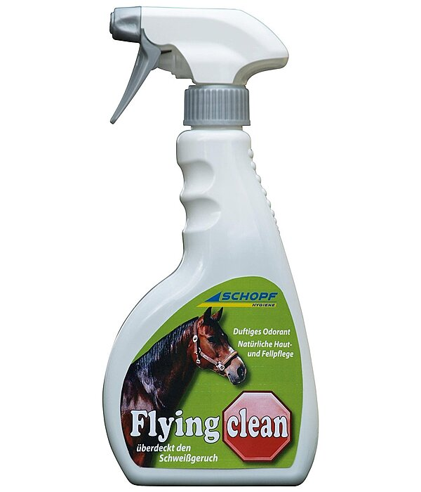 Flying clean duftiges Odorant