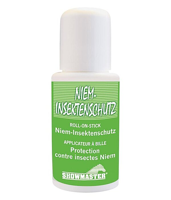 SHOWMASTER Niem-Insektenschutz Roll-on