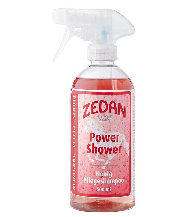 ZEDAN Power Shower Honig Pflegeshampoo - 431359-500