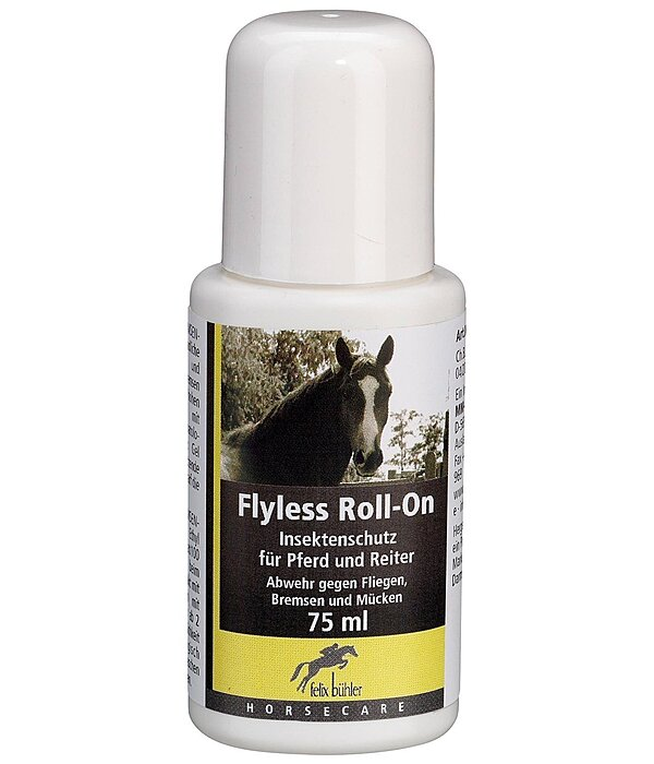 Felix Bühler Flyless Roll-on