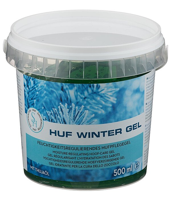 SHOWMASTER Huf Winter Gel - 431506-500